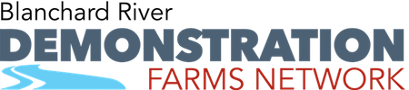 Smalle Blanchard Demonstration Farms logo