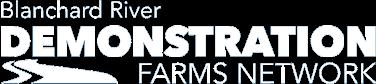 Blanchard Demonstration Farms logo